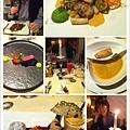 Salnerhof 飯店燭光晚餐_Day 1