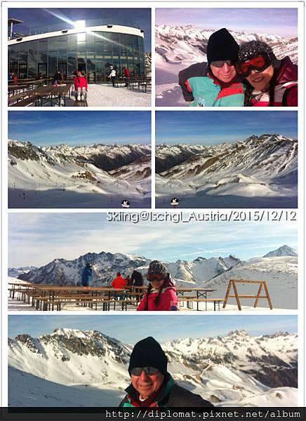 Iscgl 滑雪 Day 3