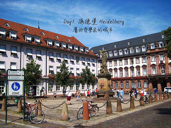Day1海德堡