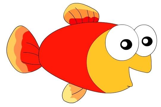 小金魚.JPG