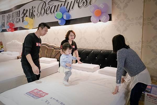 台北床墊-床的世界