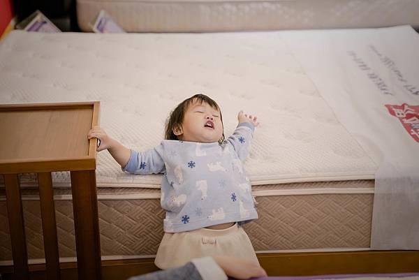 舒服床墊-床的世界