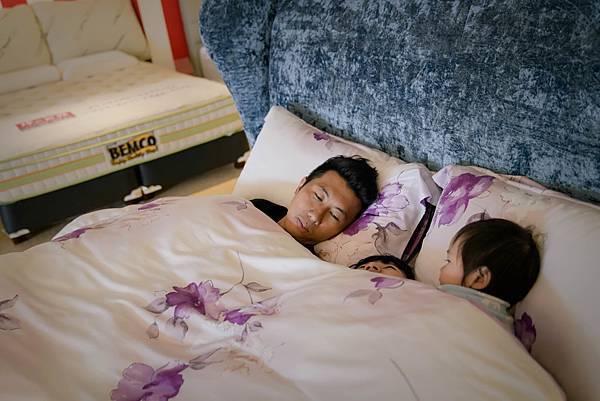 舒服的床墊
