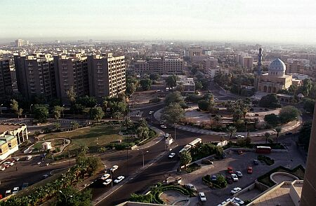 Baghdad_1999_iraq_photo_unesco