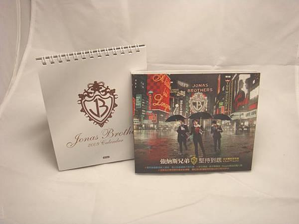 強納斯2009年曆(1).JPG