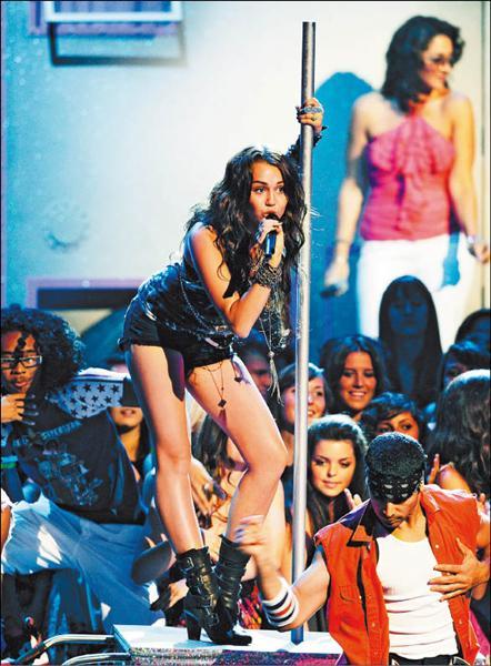 2009年青少年直選大獎表演
