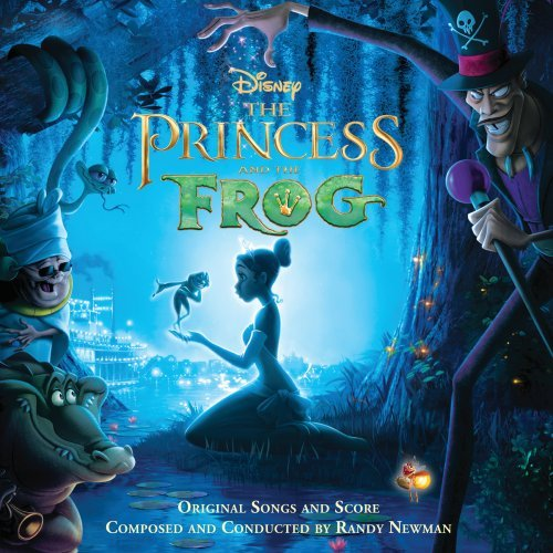 The Princess And The Frog 公主與青蛙
