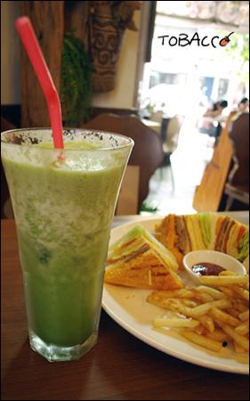 溫馨小屋-苦瓜芹菜汁.jpg