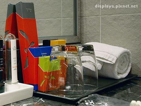 漾館-洗手台1