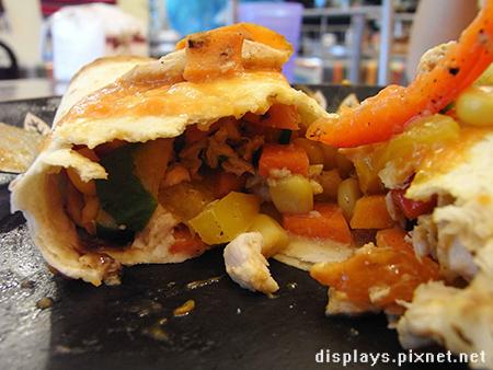 墨西哥餐廳-墨西哥雞肉捲.jpg
