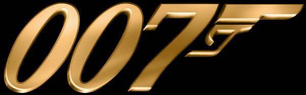 007-logo-gold