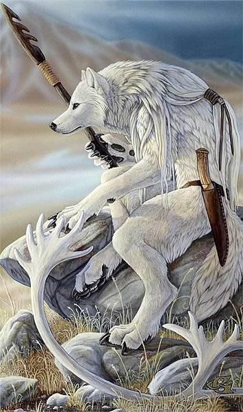 1 WerewolfShaman