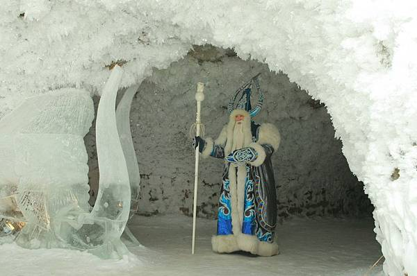 Chiskhaan-The Lord of Frost