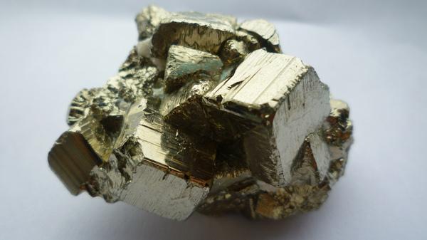 黃鐵礦*實品