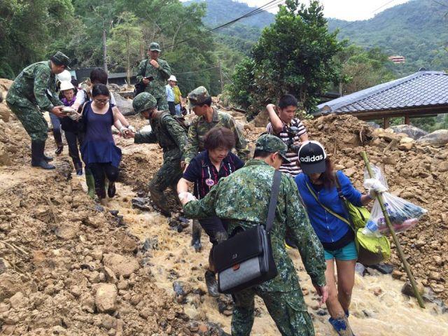 蘇迪勒颱風災損 多項稅捐可減免 別忘30天內申請