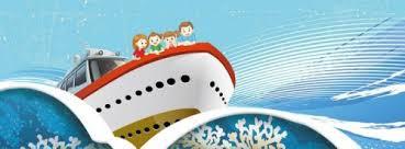2015遊艇嘉年華 臺南安平與民眾歡樂
