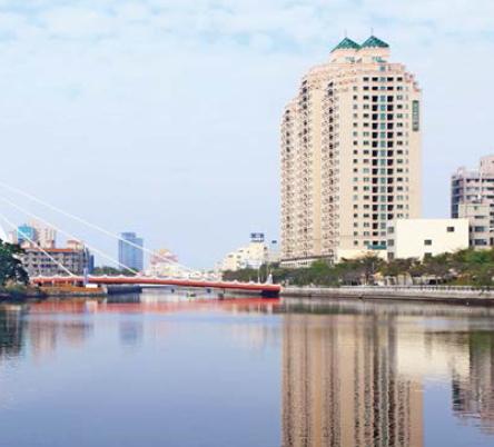 台南市永康、安平 市場接受度高 供給壓力大 人口密集區卡穩