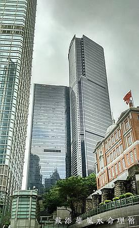 花旗银行广场1