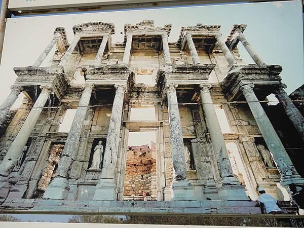 {春秋玉閣}歐亞橋樑--- 2014土耳其 之旅  艾菲索斯