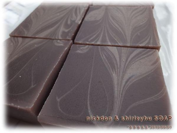 紫草母乳皂