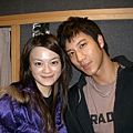 tracy and lee hom