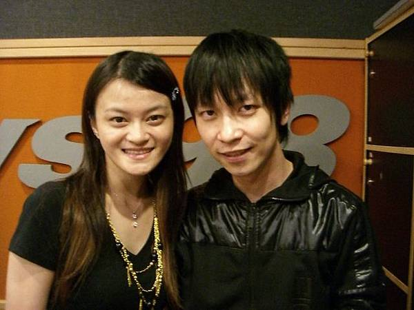 tracy and Z chen