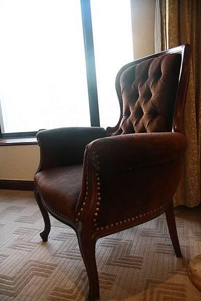 看起來很舒服的椅子