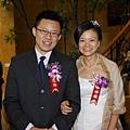 Gary and Christine