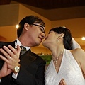 我們結婚了