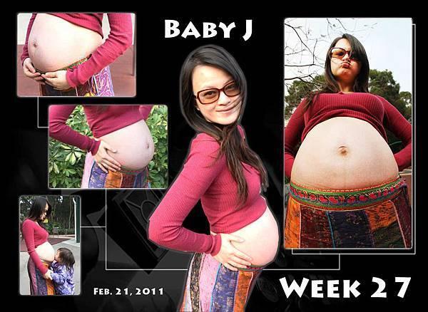 Baby J Week 27.jpg