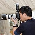 這是攝影師KIM