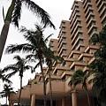 下午到達黃金海岸酒店
