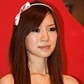 2009台北電腦應用展ShowGirl