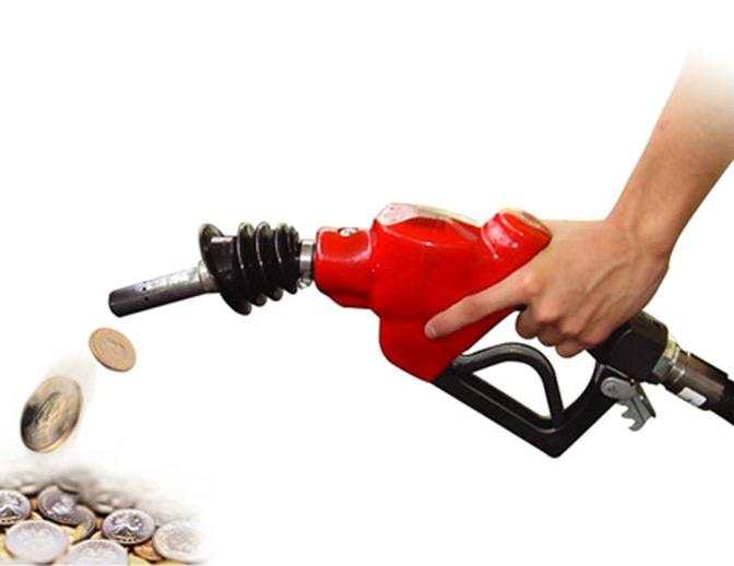 國際油價上漲