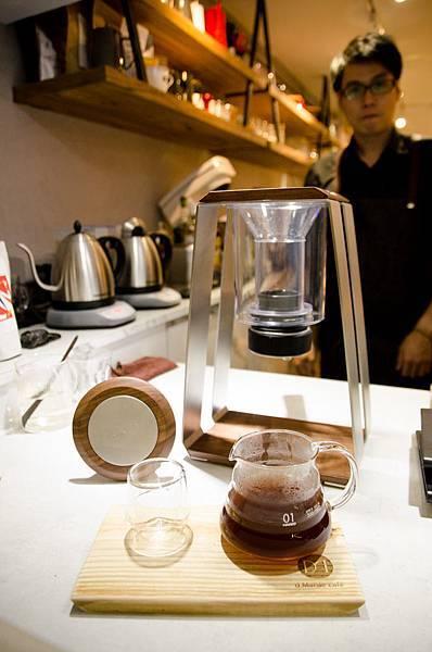 東區質感咖啡