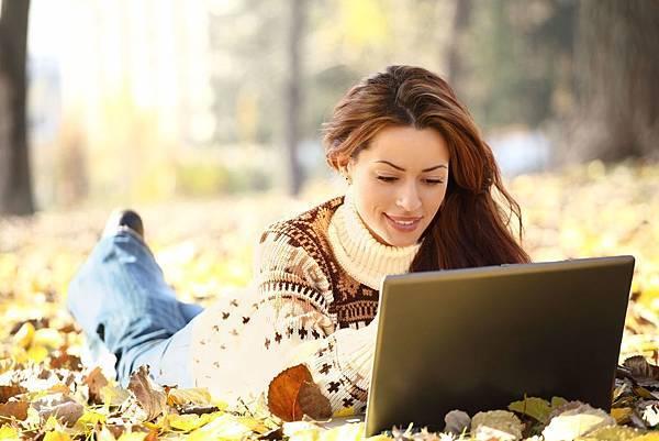 聊天獨處上網網路購物美妝保養.jpg