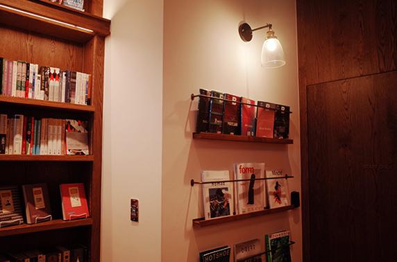 松山車站蔦屋 TSUTAYA BOOKS