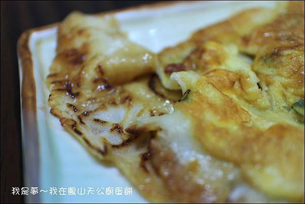 鳳山天公廟蛋餅09