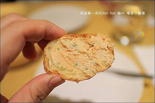 Bon Bon 鄉村.慢食小餐館06.JPG