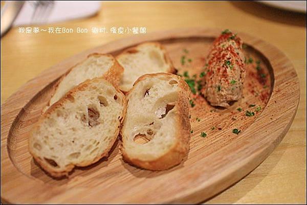 Bon Bon 鄉村.慢食小餐館05.JPG