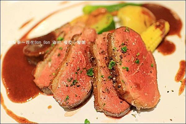 Bon Bon 鄉村.慢食小餐館23.JPG
