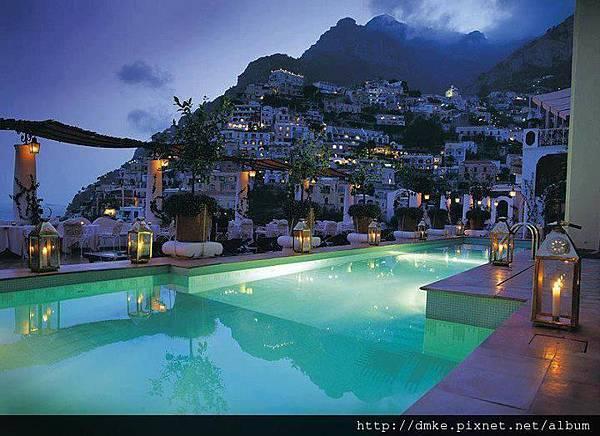 Le Sirenuse - Hotel in Positano