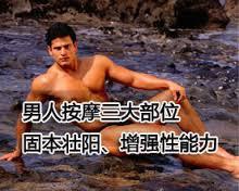 「男人按摩三處能固補腎陽」的圖片搜尋結果