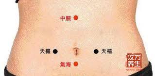 「天樞穴」的圖片搜尋結果