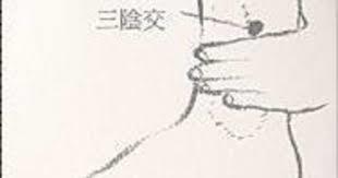 「婦女病特效穴------三陰交」的圖片搜尋結果