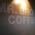 MR BROWN