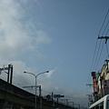 汐止的天空(初一)