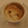 咖啡(像浣熊)