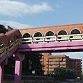 碇內的天橋