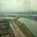 基隆河 與淡水河